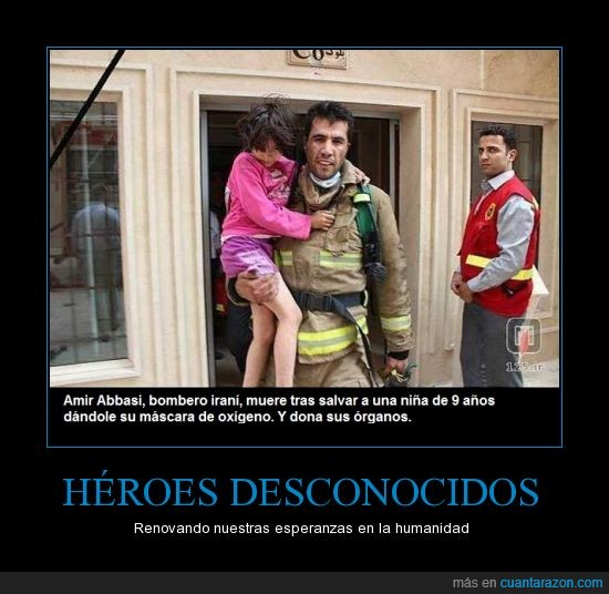 bombero,heroe,irani,salvar