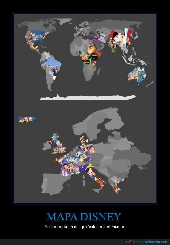 disney,europa,mapa,pelicula