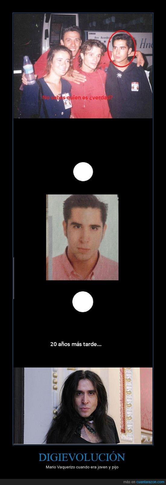 digievoluciona en...,juventudes del PP,Mario Vaquerizo,Nancys Rubias