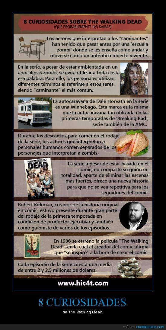 caminante,curiosidades,dead,serie,the,walking,zombie
