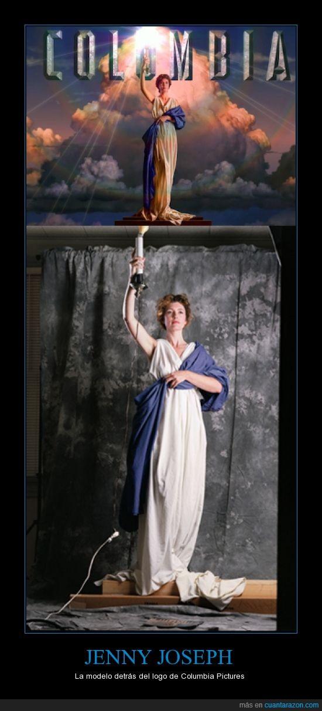 columbia,estatua,Jenny Joseph,modelo,mujer