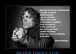 Enlace a PETER DINKLAGE