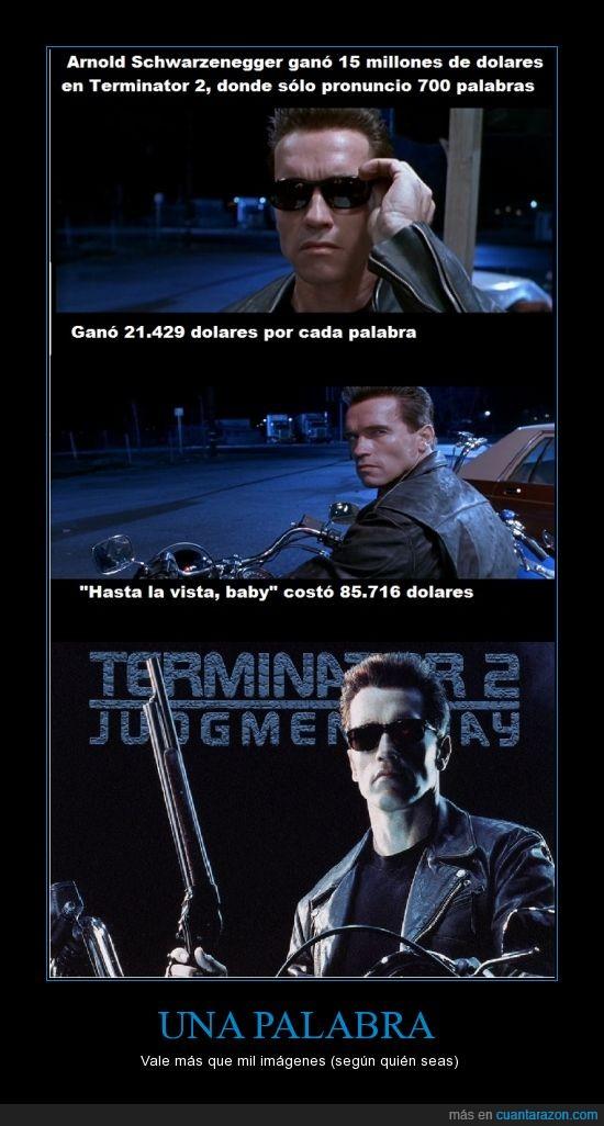 Arnold Schwarzenegger,terminator 2