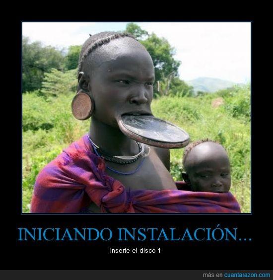 1,africana,dilatacion,disco,inserte,instalacion,juego,plato