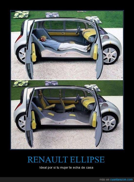 automovil,coche,comodidad,dormir,tumbado