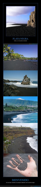 arena,canarias,negra,orgullo propio,paraiso,vacaciones,volcanica