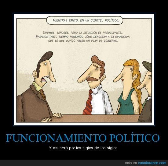 amen,criticar,cualquier parecido con su gobierno es pura coinicendia,gobierno,oposicion,partido,plan,politica