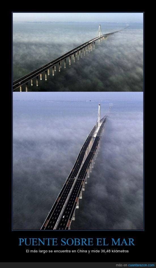 asia,china,para ser mas especifico es en ciudad costera oriental de Qingdao,puente