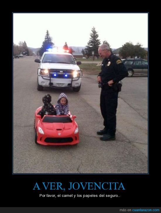 cochecito,jovencita,juguete,niña,parar,policia