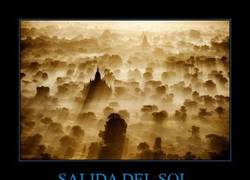 Enlace a SALIDA DEL SOL