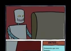 Enlace a DEEP WEB ROBOT