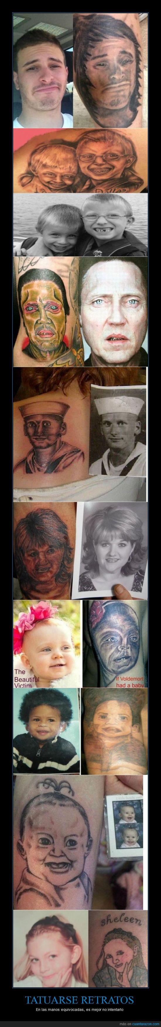 aberraciones,foto,niña,retrato,tattoo,tatuaje