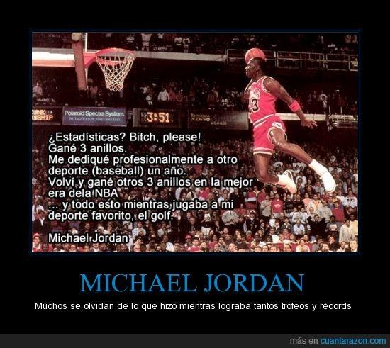 baloncesto,baseball,basket,golf,Jordan,NBA,retiro,vida