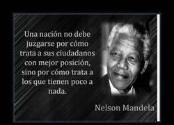 Enlace a NELSON MANDELA