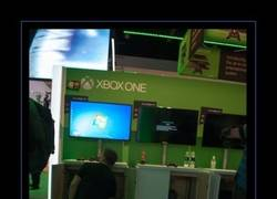 Enlace a ¿XBOX ONE?