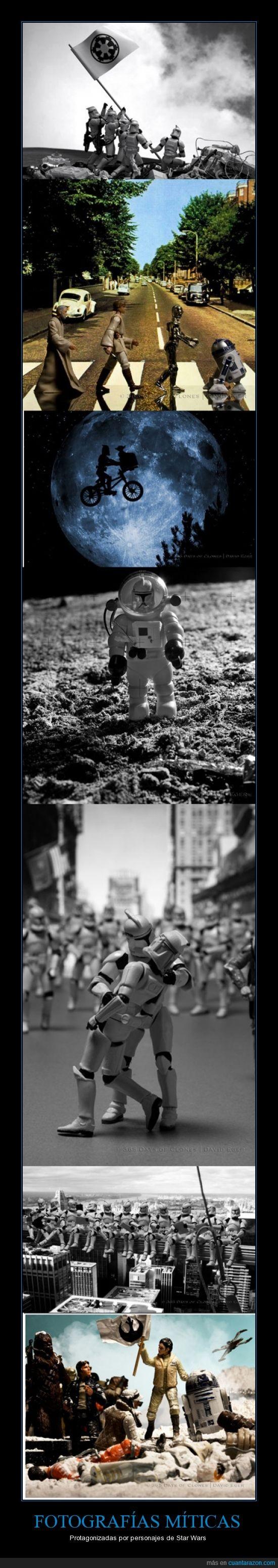 figura,fotografia,marinero,mitica,soldado,star wars