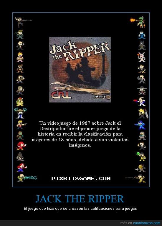 edad,jack el destripador,juego,mayor,violento