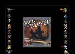 Enlace a JACK THE RIPPER