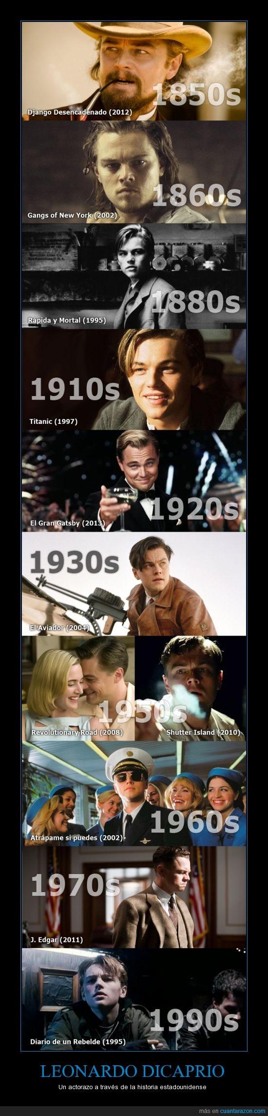 actor,años,cine,dicaprio,eeuu,estados unidos,historia,leonardo dicaprio,películas