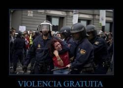 Enlace a VIOLENCIA GRATUITA