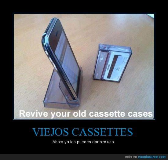 carcasa,cassette,croqueta,iphone,soporte,útil