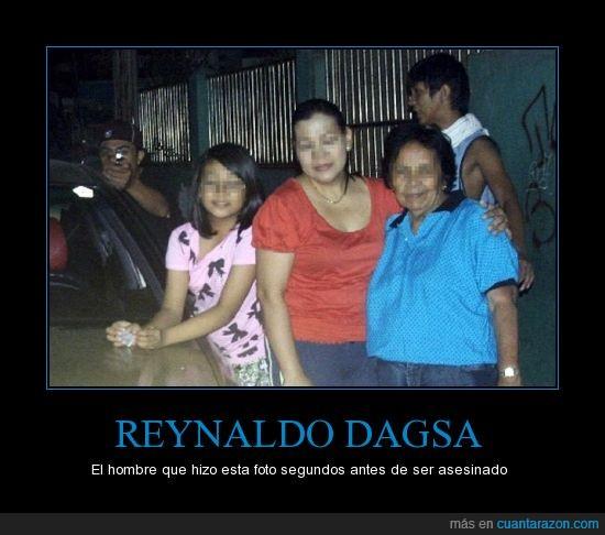2011,asesinato,familia,filipinas,reynaldo dagsa
