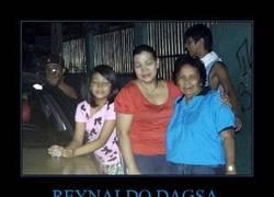 Enlace a REYNALDO DAGSA