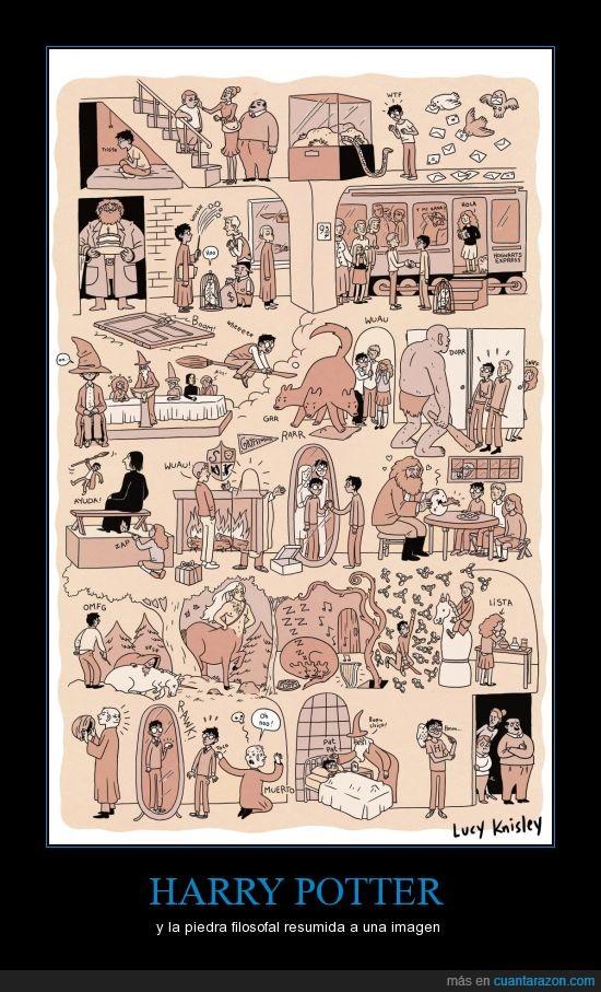 harry potter,libro,piedra filosofal,primer,resumen