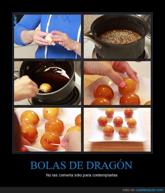 comestibles,comida,db,dbz,del dragon,dragon ball,esferas,goku