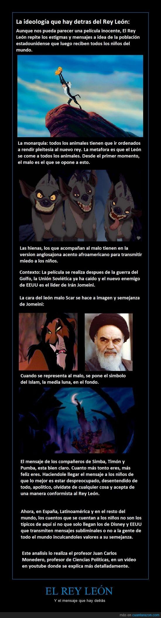 análisis,carlos,imperialismo,juan,monedero,rey. león