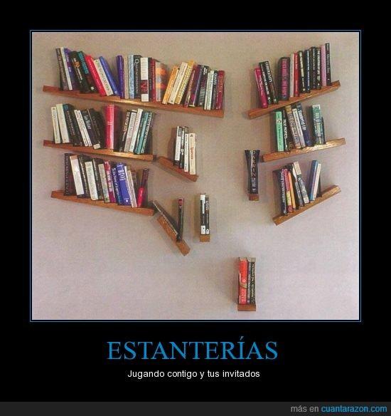 estanteria,libros,Original