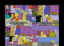 Enlace a HOMER SIMPSON