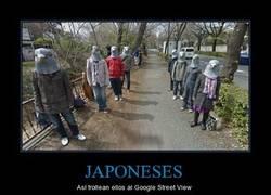 Enlace a JAPONESES
