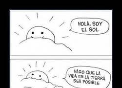 Enlace a EL SOL