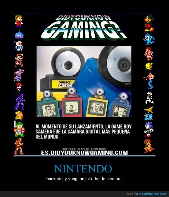 camara,camara digital,game boy,nintendo,record