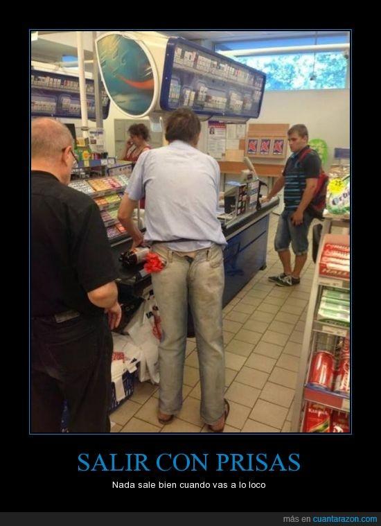 be happy!,pantalon,seguro necesita un condon,señor
