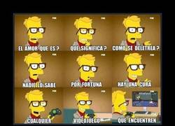 Enlace a BART SIMPSON