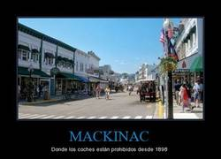 Enlace a MACKINAC