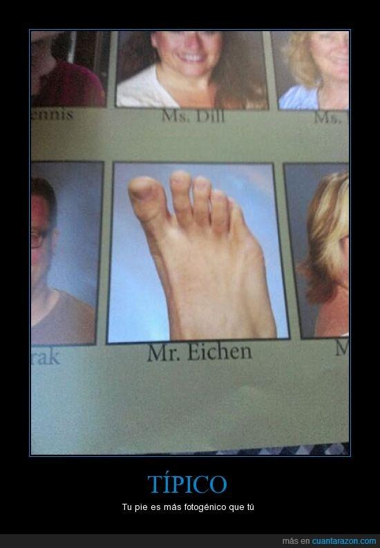 anuario,foto,mr eichen,pie,profesor,yearbook