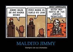 Enlace a MALDITO JIMMY