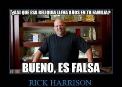 Enlace a RICK HARRISON