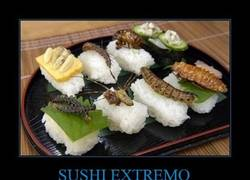 Enlace a SUSHI EXTREMO