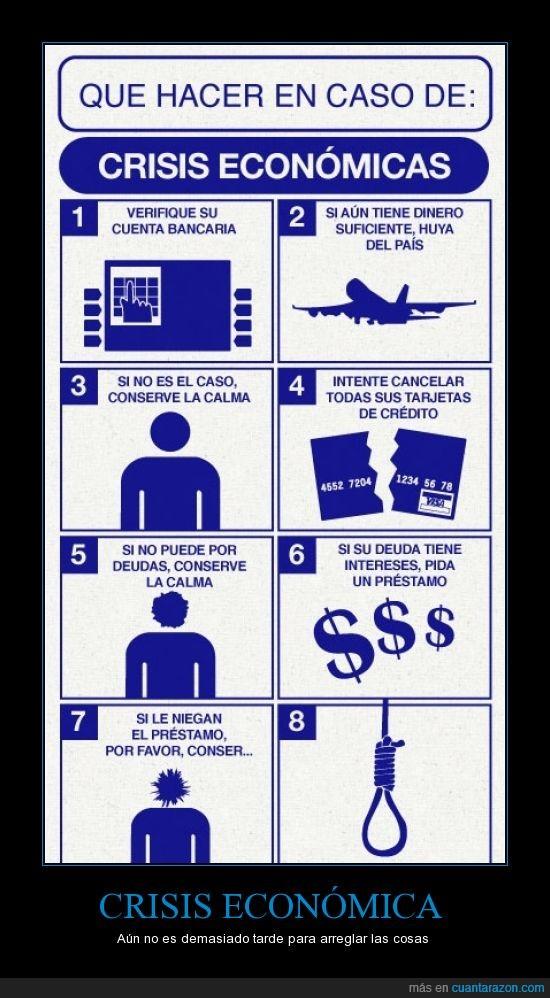 crisis,cuerda,deshaucios,emigrar,España,nudo,suicidios