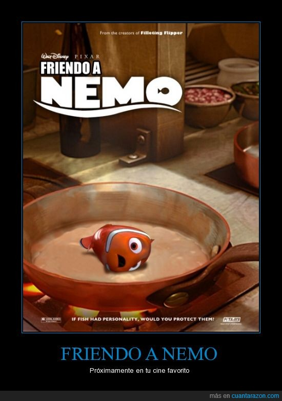 buscando,cine,friendo,lol,nemo,triste