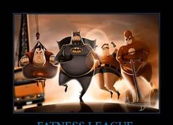 Enlace a FATNESS LEAGUE