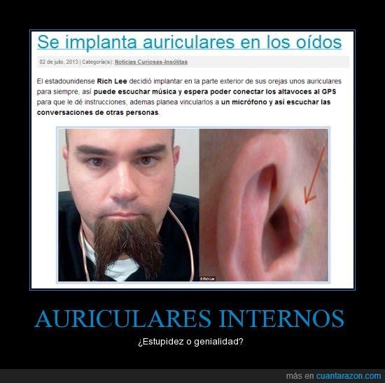 auriculares,interno,oído,oreja
