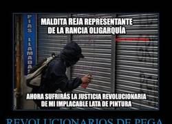 Enlace a REVOLUCIONARIOS DE PEGA