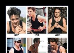 Enlace a ROBERT DOWNEY JR