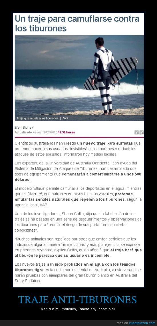 ataques,australia,noticia,surf,tiburon,traje
