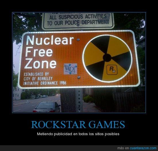 gta,nuclear,publicidad,rockstar